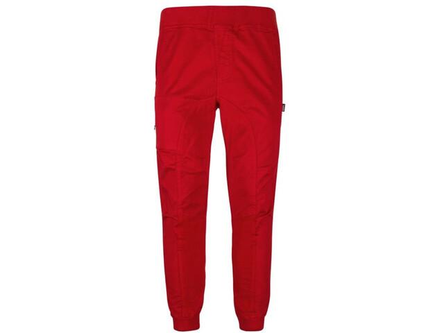 Nihil Galago Pants Herren red lava